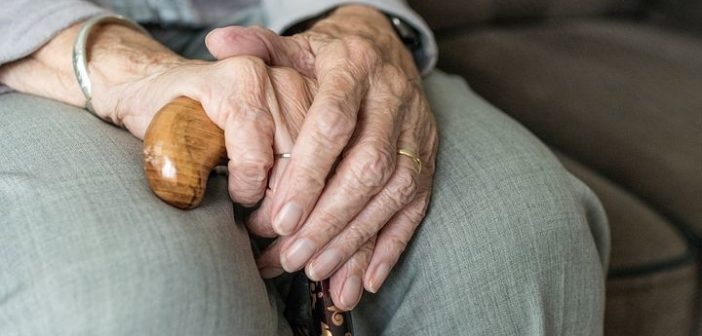 Making Your Home A Safe Place For Your Loved One With Dementia