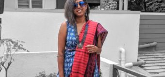 Five Unconventional Sari Draping Styles You Can Try At Any Age