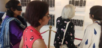SILVER TALKIES SOCIAL MEMBERS MEETUP, NOV 2019: ART GALLERY WALK AND LUNCH
