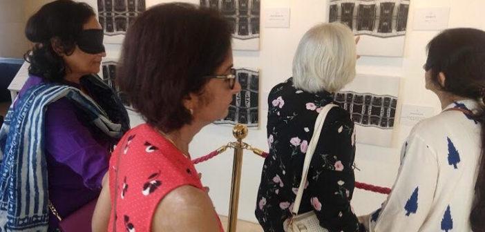 SILVER TALKIES SOCIAL MEMBERS MEETUP, NOV 2019: ART GALLERY WALK AND LUNCH