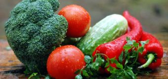 Healthy Foods To Lower Cholesterol