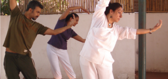 All You Need To Know About Qigong, The Ancient Art That Uses Energy To Heal